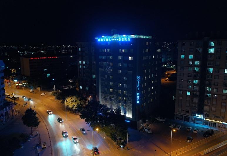 Bera Konya, Konya