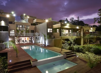 Picture of Dynasty Forest Sandown Hotel & Conference Centre in Sandton