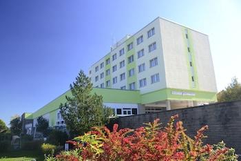Picture of Ferien Hotel Rennsteigblick in Friedrichroda