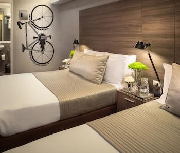 馬卡蒂雅士綠地馬卡迪酒店的相片