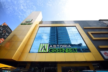 Picture of Astoria Greenbelt in Makati