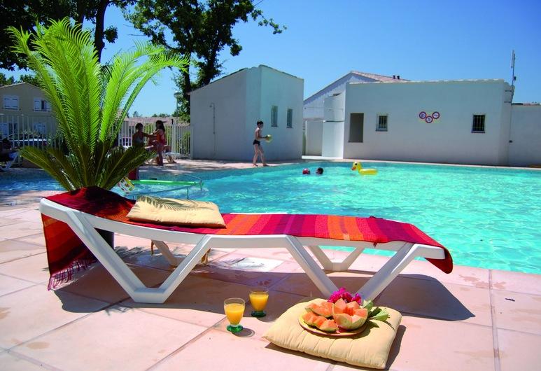 Résidence Les Bastides de Fayence, Tourrettes, Outdoor Pool