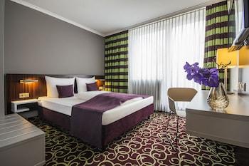 Bild vom Hotel Metropol in München