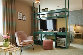 뮌헨의 호텔 메트로폴 바이 마이어 프리밧호텔스 사진