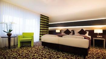 Foto Hotel Metropol di Munich