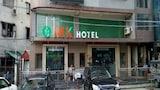 Choose This 3 Star Hotel In Yangon