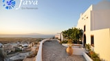 Choose this Apartment in Santorini - Online Room Reservations