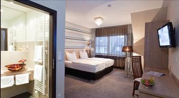 Picture of Metropol-Rooms in Düsseldorf