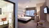 Choose this Apart-hotel in Duesseldorf - Online Room Reservations