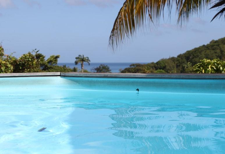 Coeur Caraibes, Deshaies