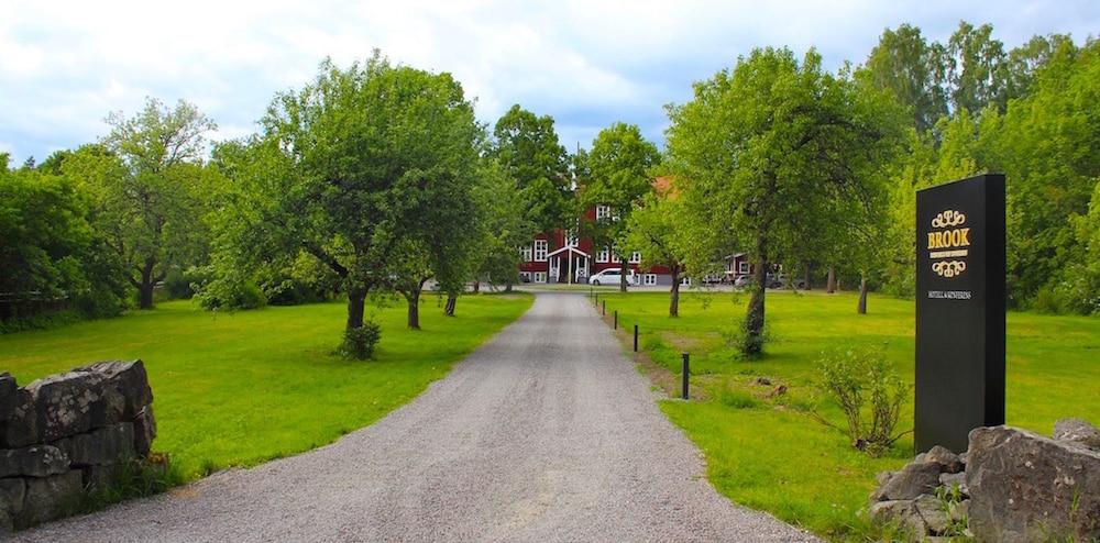 Brook Hotels Arlanda, Rosersberg