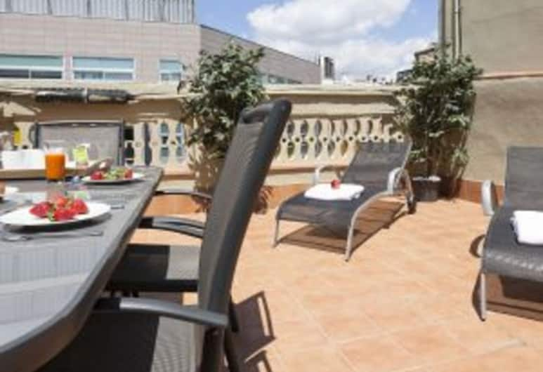 Bonavista Apartments - Eixample, Barcelone, Terrasse/Patio
