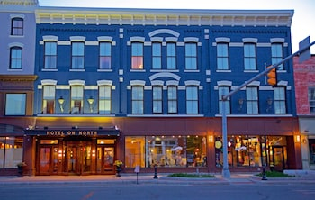 Picture of Hotel On North in Pittsfield