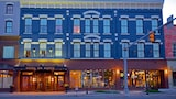 Hotell i Pittsfield