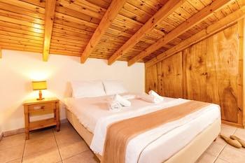 A(z) Thetis hotel fényképe itt: Zakynthos