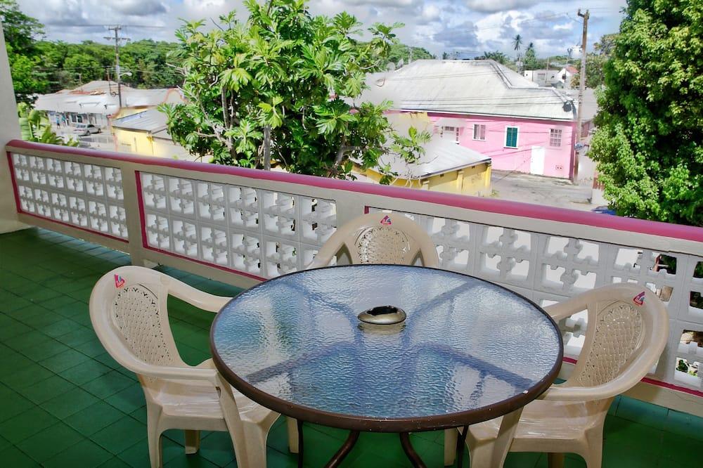 Superior Apartment, 1 Bedroom - Balcony