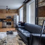 Suite Premium, 1 habitación - Sala de estar