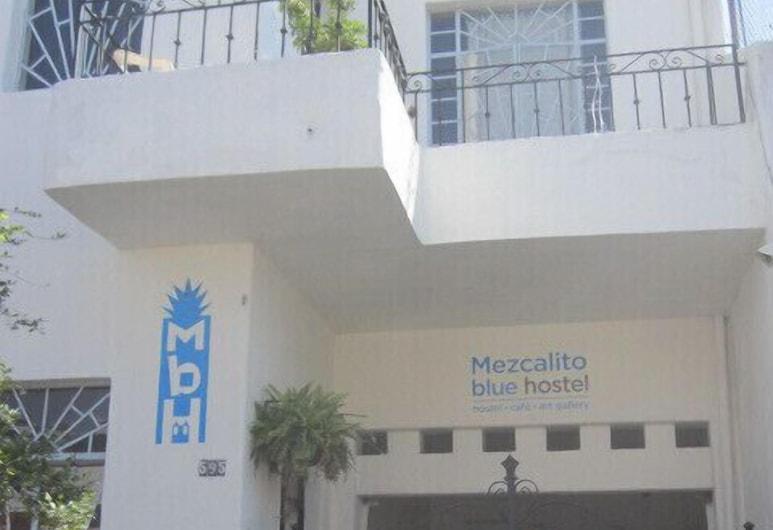 Mezcalito Blue Hostel, Guadalajara