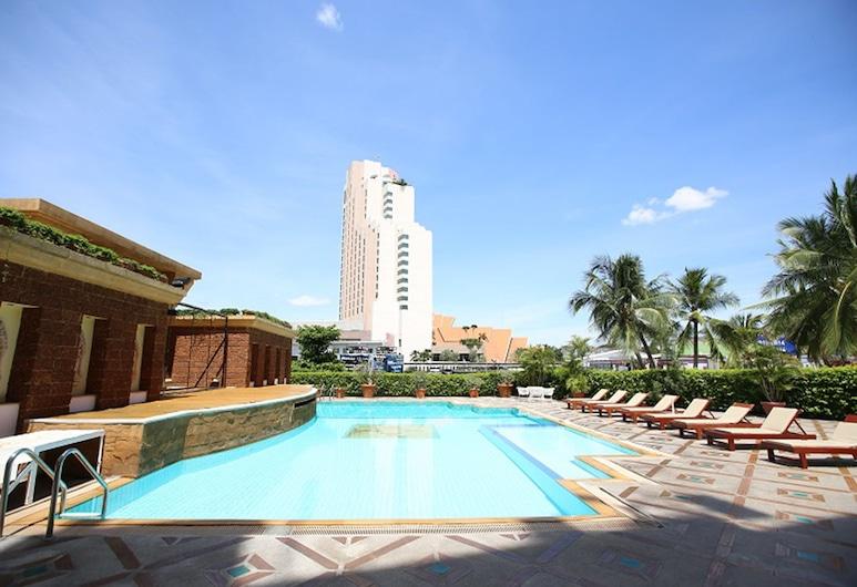 Kosa Hotel & Shopping Mall, Khon Kaen