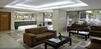 Foto van VIP Executive Suites Maputo Hotel in Maputo