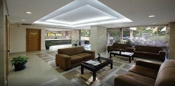 ภาพ VIP Executive Suites Maputo Hotel ใน มาปูโต