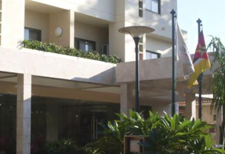 VIP Executive Suites Maputo Hotel, Мапуто