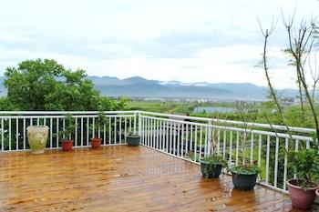 Фото Beautiful Ilan Resort у місті Дуншань