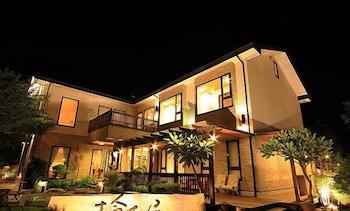 Fotografia do Cypress House em Ji'an