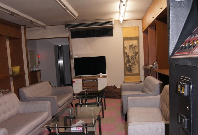 교토 게스트하우스 트립 사운드 - 호스텔, Kyoto, 호텔 입구