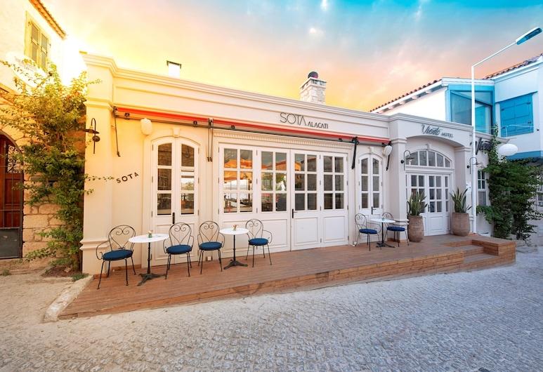 Viento Hotel Alacati - Special Class, Cesme
