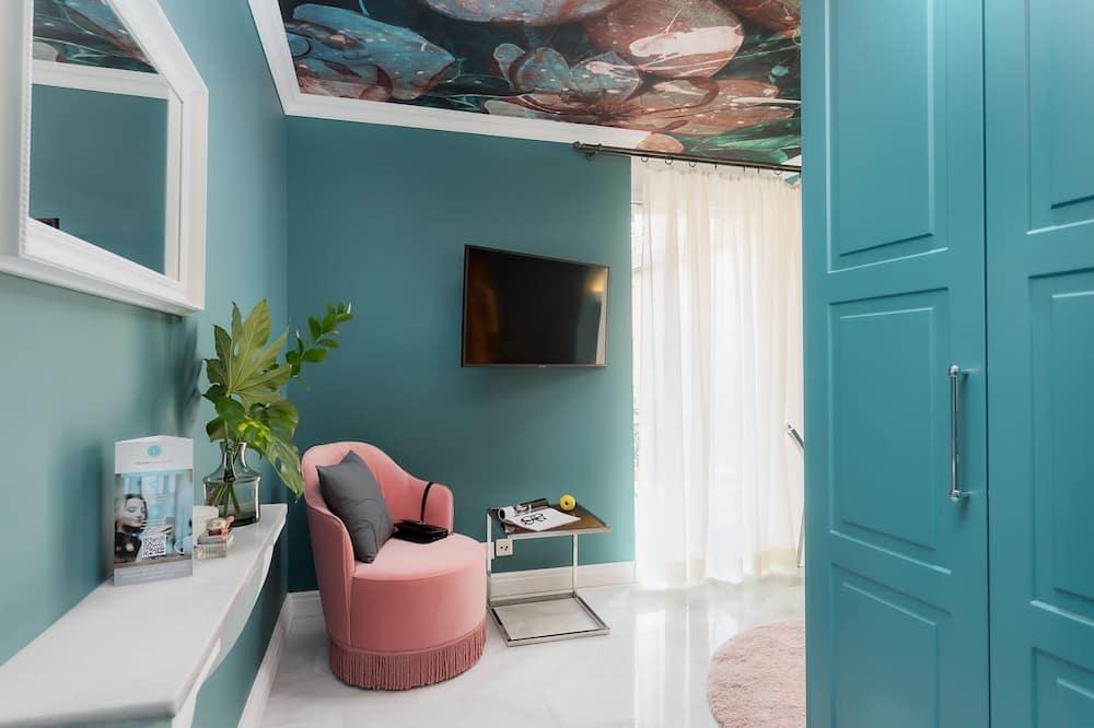 Studio Apartment Junior - Dnevni boravak