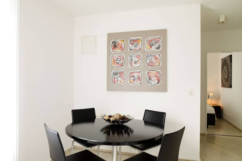 2 Bedroom Apartment Mini, Building 2-6 - In-Room Dining