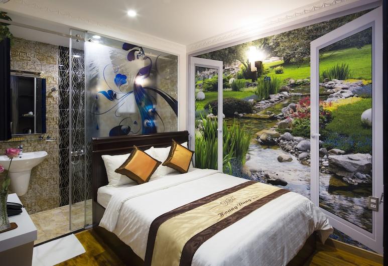 Hoang Dung Hotel – Hong Vina, Ho Chi Minh City, Superior Double Room, Guest Room