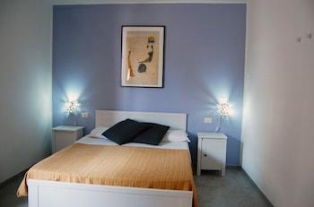 Castellammare del Golfo — zdjęcie hotelu Helios B&B