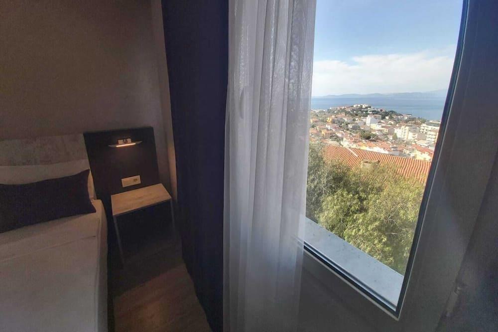 Дизайнерська студія-люкс, 1 спальня, обладнано для інвалідів, для некурців - Номер