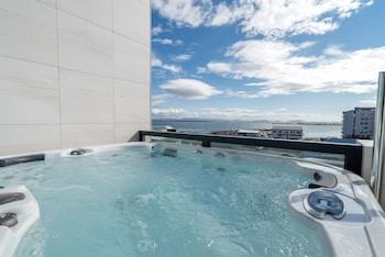 Foto van Diamond Suites in Reykjanesbaer