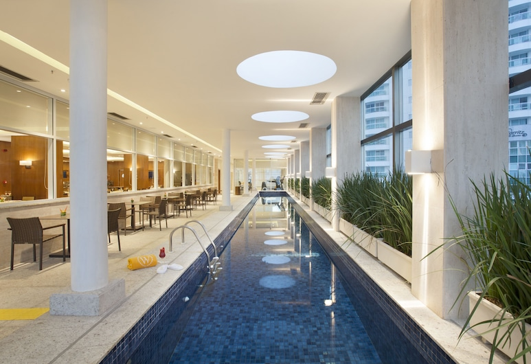 Windsor Brasilia Hotel, บราซิเลีย