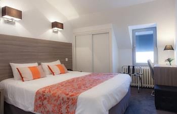 羅歇爾大西洋酒店的圖片