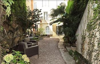 Picture of Hôtel Atlantic in La Rochelle