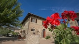 Picture of Aia Mattonata Relais in Siena