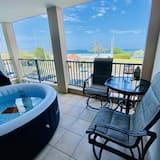 Family Suite, 3 Bedrooms, Ocean View, Oceanfront (OFS B-201)- 2nd. Floor - Numurs