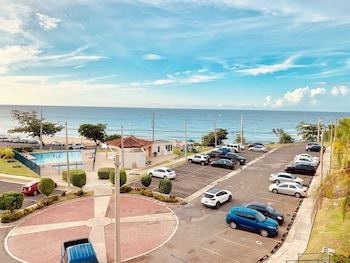 Picture of Ocean Front Suites by City Inn Hotels in Arecibo