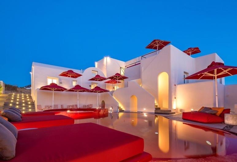 Art Hotel Santorini, Santorini