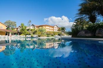 Gambar Monreale Hotel Resort di Pocos De Caldas