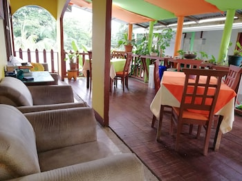 Fotografia do Hotel Tortuguero Natural em Tortuguero