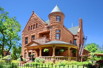 Bilde av Capitol Hill Mansion Bed and Breakfast Inn i Denver