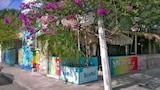 Choose this Hostel in Cancun - Online Room Reservations