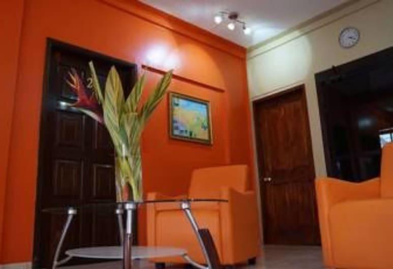 Micro Hotel Rio de Piedras, San Pedro Sula