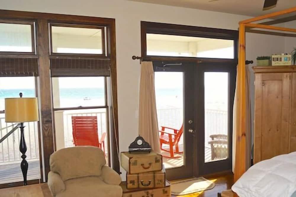 Ev, 6 Yatak Odası (Abaco) - Oturma Alanı