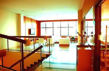 Picture of Hotel Domani in Guarulhos